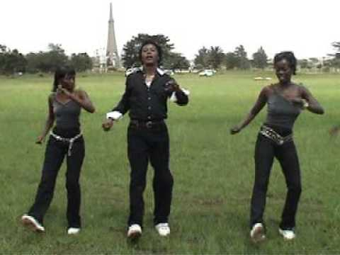 SEUVYA KWENYU MUSYI by Generation Africa Band