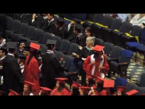 QUINCE ORCHARD HIGH SCHOOL CLASS OF 2014 COMMENCEMENT  05282014 179