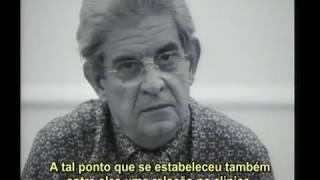 Documentário sobre Françoise Dolto - Parte 2