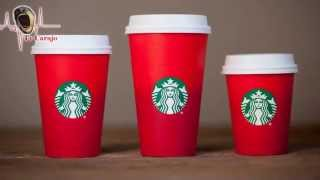 Los Cristianos odian a starbucks - Red cup