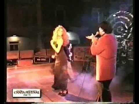 Cantafestivalgiro new generation 1997 presenta: Barbara Chiappini e Monica Pennisi