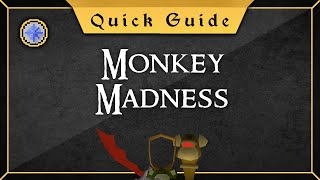[Quick Guide] Monkey Madness