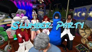 Giant snail race 535 18 SEP 29 Slumber Party
