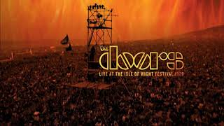 The Doors - Back Door Man (Live At The Isle Of Wight Festival 1970)
