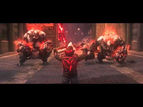 Prototype 2 Ending : Playthrough #11 - [Fr]