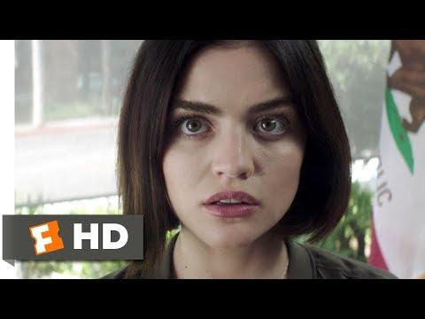 Truth Or Dare (2018) - Olivia's Darkest Secret Scene (8/10) | Movieclips