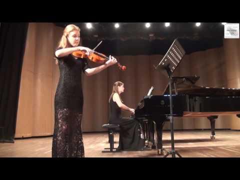 Дебюсси Клод - СОНАТА ДЛЯ СКРИПКИ И фортепиано Клавир