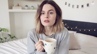 things I wish I'd known as a teenager | Lucy Moon