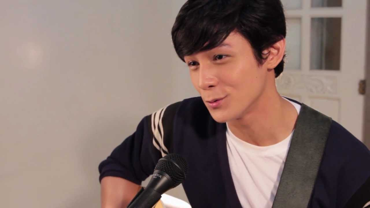 What Makes You Beautiful (Joseph Marco acoustic COVER ...