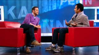 George Tonight: Kal Penn