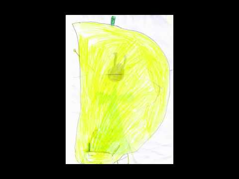 Gli animali fruttoverdurosi della classe 1°B Ronchi .FLV
