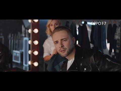 Егор Крид в рекламе #OPPOF7