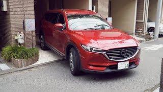 Парковка в Токио - Автомобиль в Японии (для всех)