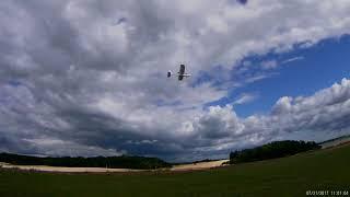 XK A 1200 RC Plane