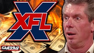 XFL Players ALREADY Took a Pay Cut!!! (How Much Money Will XFL Players Make?)