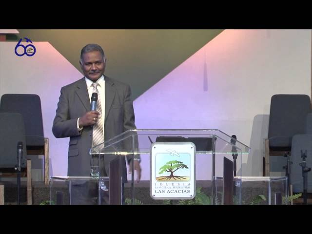 Predica Filemón Barrera Culto 12-10-14