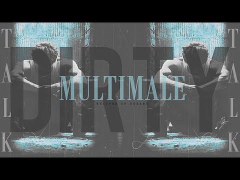►multimale   Talk Dirty video