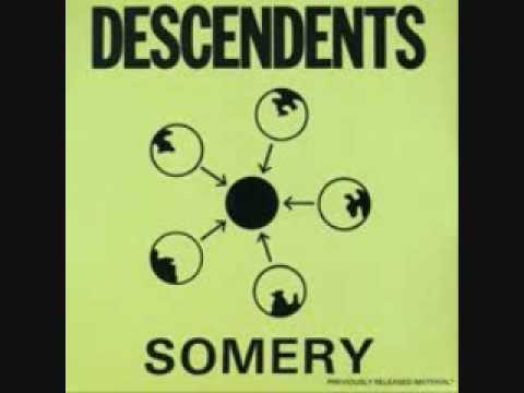 Descendents - Clean Sheets