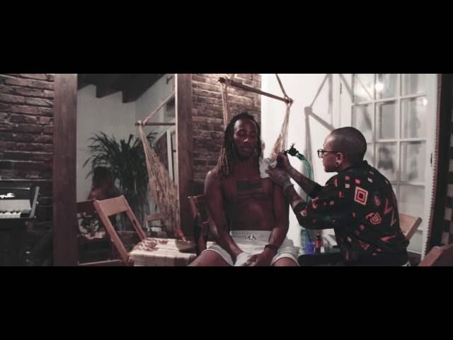 Something You Can Have (feat. Amani Fela)