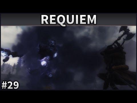 Skyrim Mod Spotlight   #29   Requiem