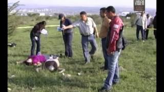 Localizan a dos mujeres asesinadas en Morelia