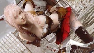 Lightning Returns: Final Fantasy XIII - Top 10 outfits