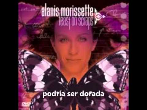 Alanis Morissette - Fear Of Bliss