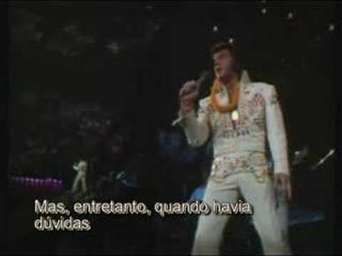 Elvis Presley Live - My Way