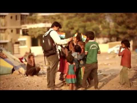 I Love My India video