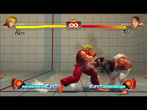 IGN_Strategize: Street Fighter IV Advanced Tips
