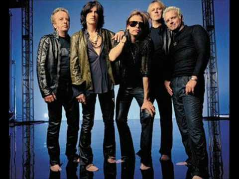 Aerosmith - Train Kept A Rolling