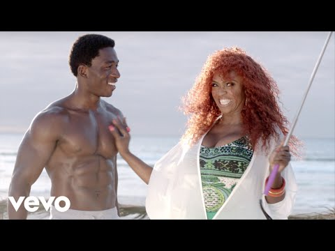 Waje - Coco Baby (ft. Diamond Platnumz)