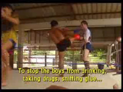 Muay Thai - Born For The Fight - Part 3 of 5
