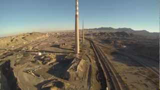Save Asarco Tower