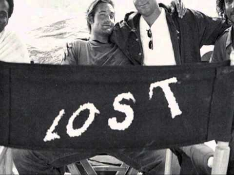 LOST - The Art of Matthew Fox