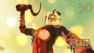 Yiga Clan Hideout: The Legend of Zelda: Breath of the Wild: Part 30