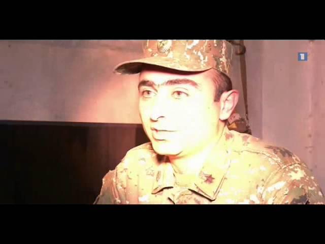 Arman Hovhannisyan Luiza lianna Armenak Urfanyanin, Qyaram Sloyanin ev bolor nahataknerin -2016