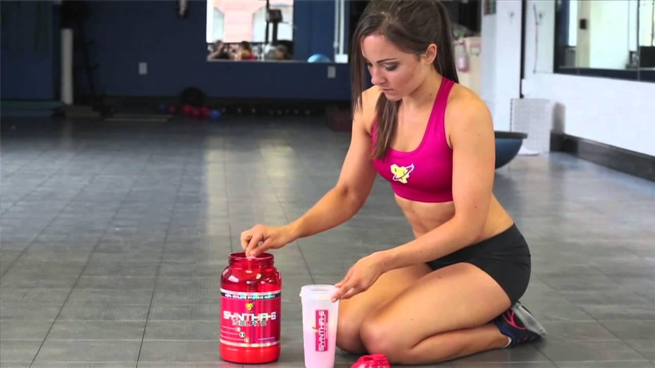 хитофайбером Cratex спорт питание на утро можно подобрать