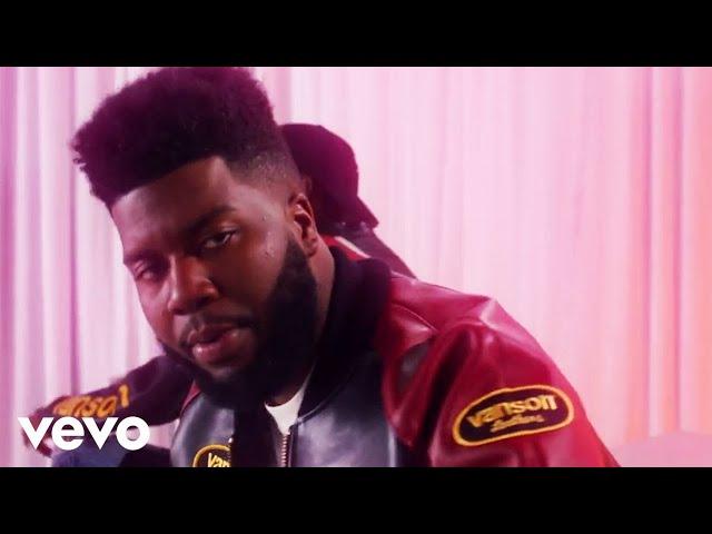 Khalid - OTW ft. 6LACK, Ty Dolla ign Official Music Video