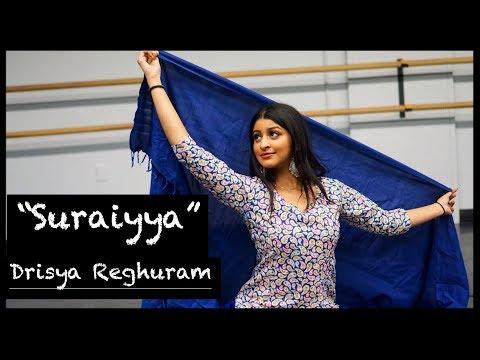 """SURAIYYA"" | Drisya Reghuram"