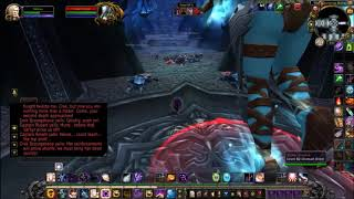 Captain Arnath - World of Warcraft