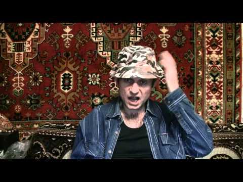 4)ФИЛОСОФ ВАЛЕРЬЯНЫЧ.Не пей мужик! (сатира,юмор )