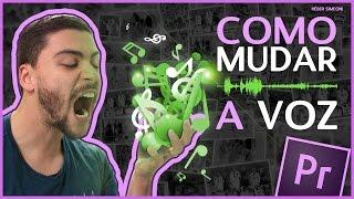 download musica Como mudar a voz - Tutorial Adobe Premiere