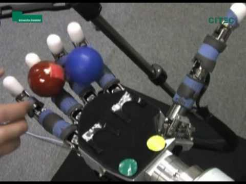 Ball Swapping with Manipulation Manifolds