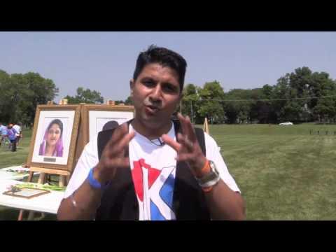 Tera Panth Vasse Meets Amardeep Singh Kaleka video
