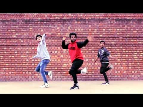 Incredible Crew | Kali Denali - Bohemia | Choreography