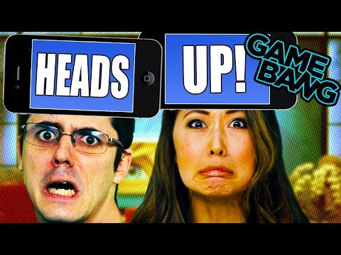 HEADS UP, WE SUCK! (Game Bang)