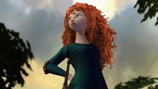 Brave: The Video Game (Part 1)