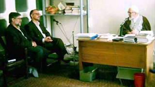 گفتگویی پخش نشده از روانشاد احمد قابل درباره حجاب
