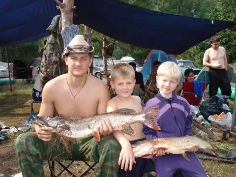 рыболовный фестиваль разнежье 2016